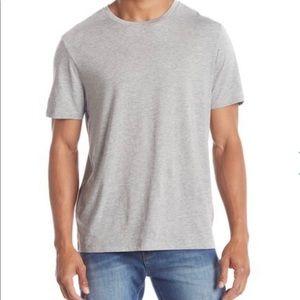 VINCE Men's cotton T-shirt